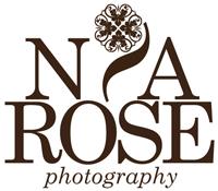 Kent Wedding Photographer, unique, natural wedding photography in Kent, London & UK by Nia Rose Weddings logo